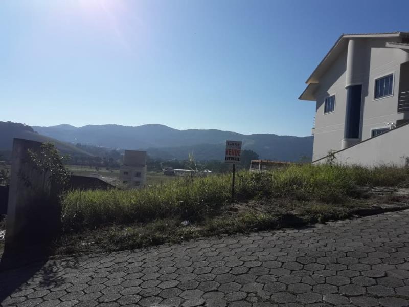 Terreno Código 3984 a Venda no bairro Centro na cidade de Santo Amaro da Imperatriz Condominio