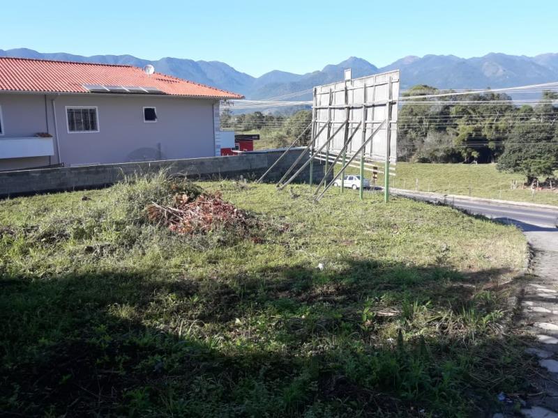 Terreno Código 3990 a Venda no bairro Vargem dos Pinheiros na cidade de Santo Amaro da Imperatriz Condominio