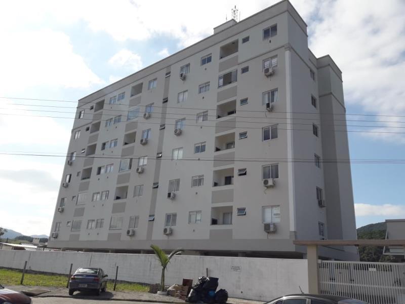 Apartamento Código 4000 a Venda no bairro Vila Becker na cidade de Santo Amaro da Imperatriz Condominio residencial imperador