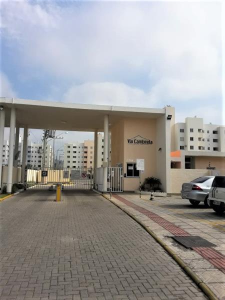 Apartamento Código 4014 a Venda no bairro Bela Vista na cidade de Palhoça Condominio residencial via cambirela