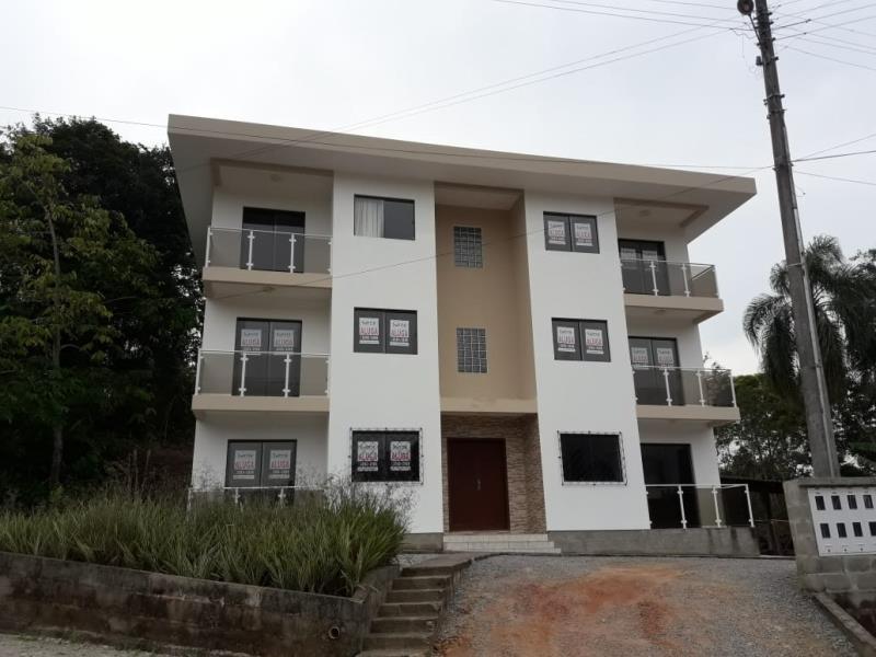 Apartamento Código 4021 para Alugar  no bairro Poço Fundo na cidade de Santo Amaro da Imperatriz