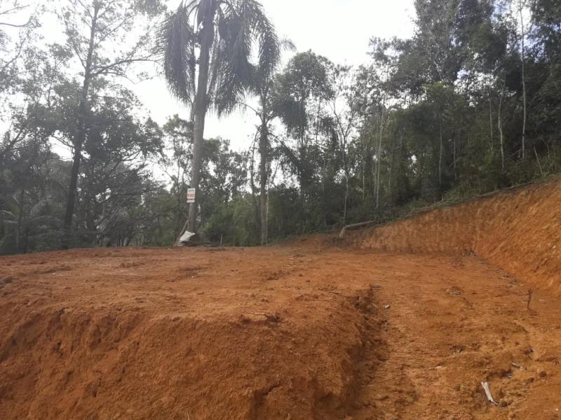 Terreno Código 4038 a Venda no bairro Pagará na cidade de Santo Amaro da Imperatriz Condominio