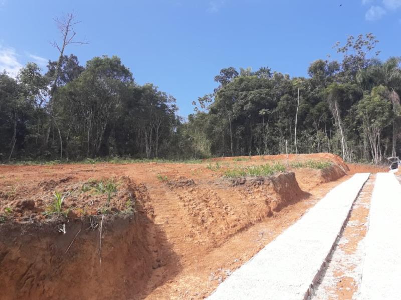 Terreno Código 4039 a Venda no bairro Pagará na cidade de Santo Amaro da Imperatriz Condominio