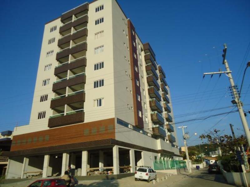 Apartamento Código 4042 a Venda no bairro Centro na cidade de Santo Amaro da Imperatriz Condominio residencial gregório besen