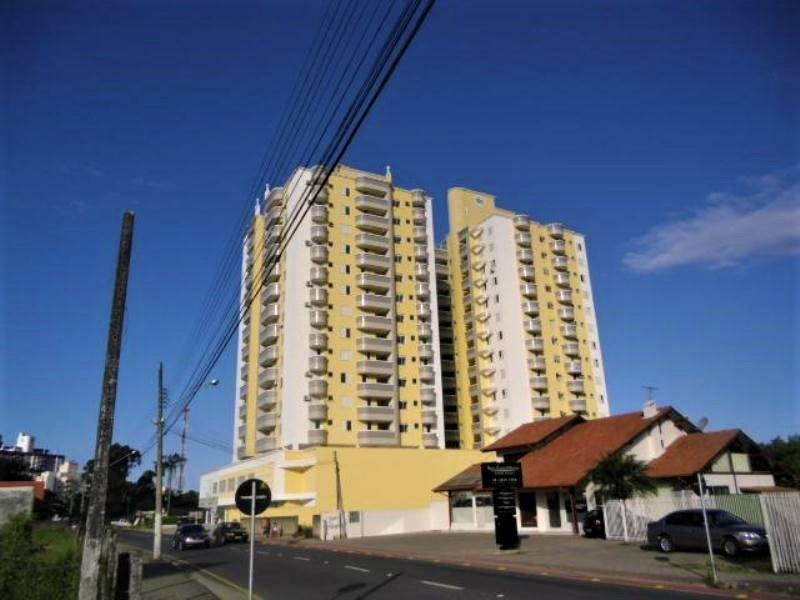 Apartamento Código 4044 a Venda no bairro Centro na cidade de Palhoça Condominio condomínio residencial gustavo kirchner