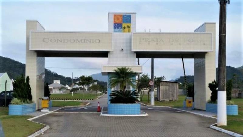 Terreno Código 4045 a Venda no bairro Praia de Fora na cidade de Palhoça Condominio praia de fora residence - lotes
