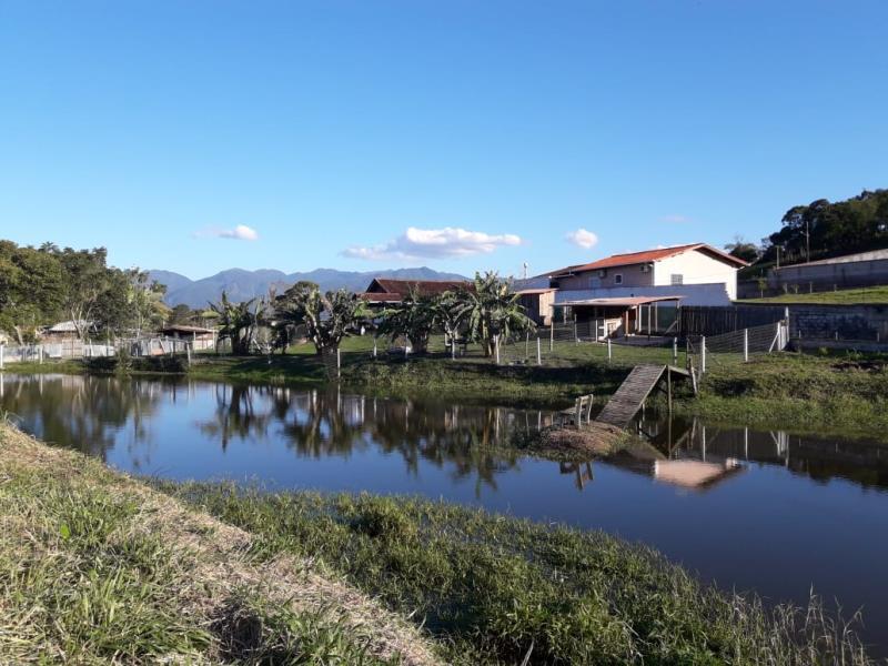 Chácara Código 4050 a Venda no bairro Sitio de Dentro na cidade de Santo Amaro da Imperatriz Condominio