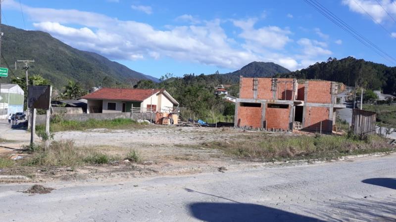 Terreno Código 4052 a Venda no bairro Caldas da Imperatriz na cidade de Santo Amaro da Imperatriz Condominio