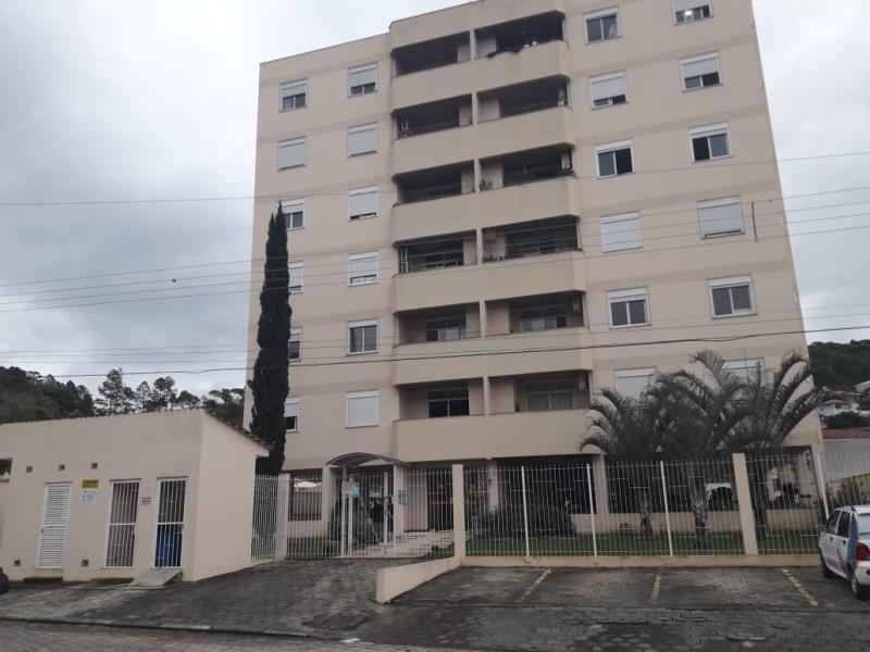 Apartamento Código 4058 para Alugar Residencial XV de Janeiro no bairro Centro na cidade de Santo Amaro da Imperatriz