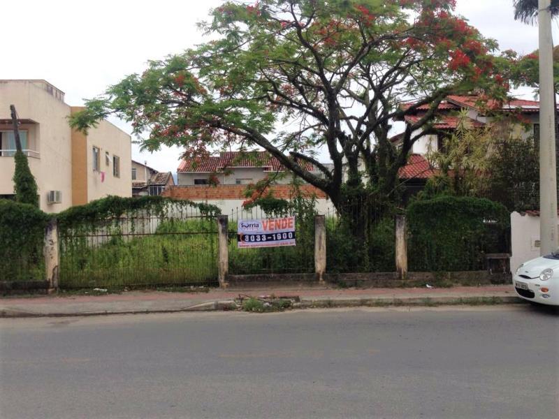 Terreno Código 4082 a Venda no bairro Jardim Eldorado na cidade de Palhoça Condominio