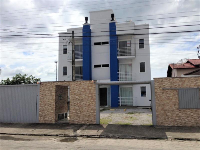 Apartamento Código 4118 a Venda no bairro Aririu na cidade de Palhoça Condominio condomínio residencial siena