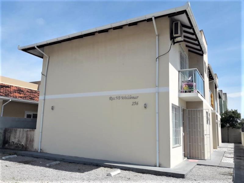Casa Código 4121 para alugar no bairro Barra do Aririú na cidade de Palhoça Condominio resdencial vô waldemar