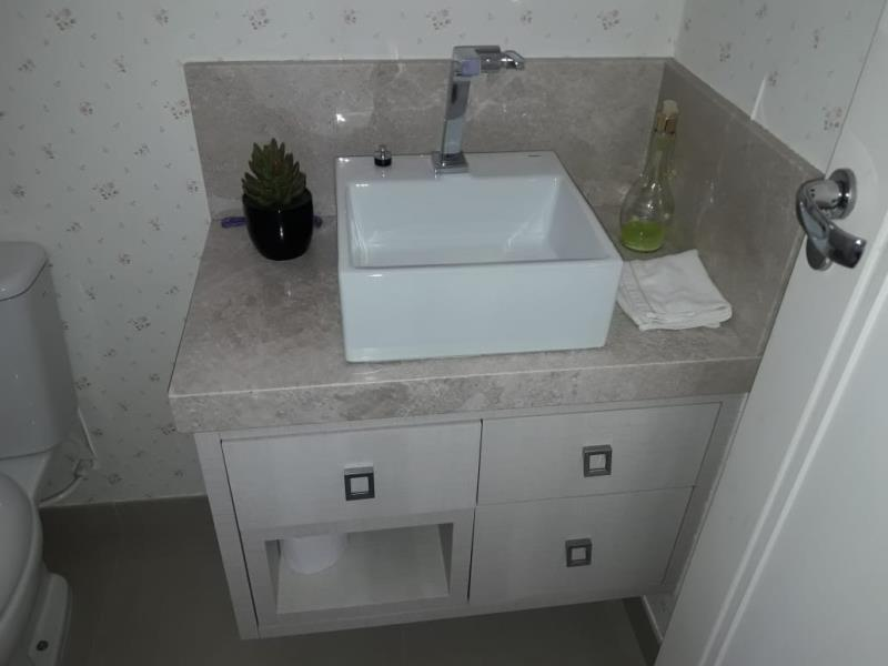 lavabo edicula