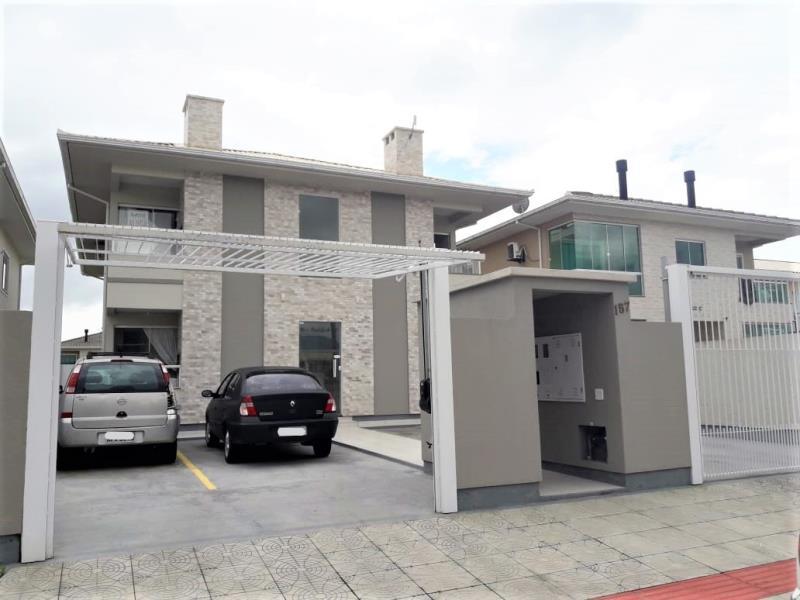 Apartamento Código 4123 para Alugar Residencial Bangkok no bairro Nova Palhoça na cidade de Palhoça