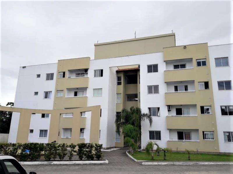 Apartamento Código 4128 para alugar no bairro Aririú da Formiga na cidade de Palhoça Condominio residencial villa verona
