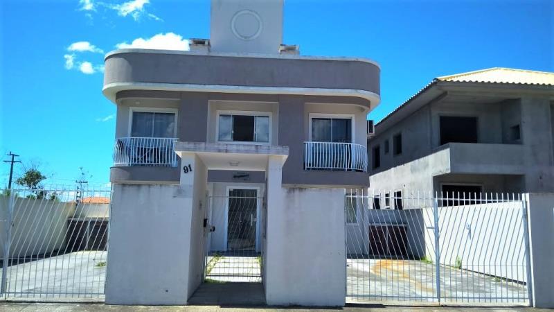 Apartamento Código 4129 a Venda no bairro Nova Palhoça na cidade de Palhoça Condominio residencial stephane
