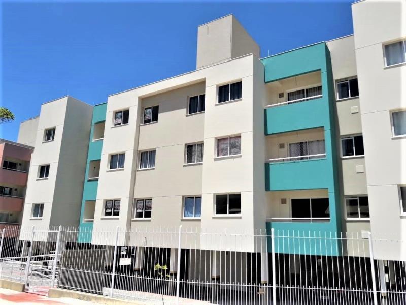 Apartamento Código 4133 para alugar no bairro Praia de Fora na cidade de Palhoça Condominio residencial enseada do pontal