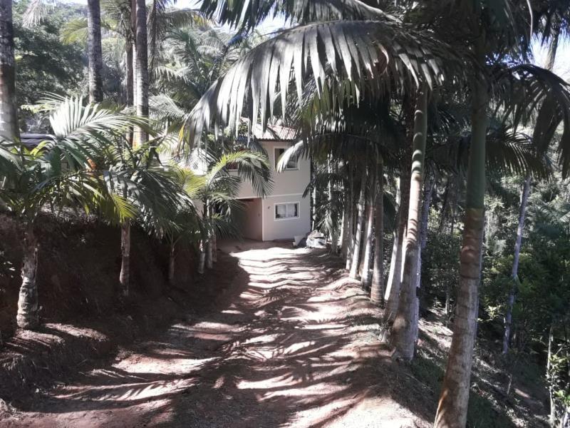 Sítio Código 4134 a Venda no bairro Santa Filomena na cidade de São Pedro de Alcântara Condominio