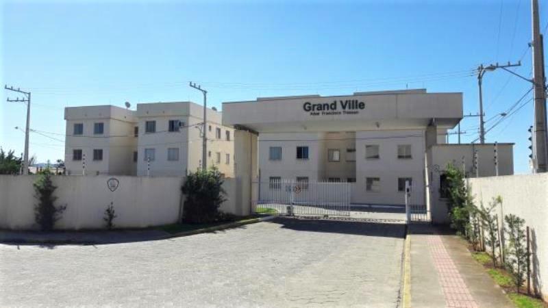 Apartamento Código 4144 a Venda no bairro Guarda do Cubatão na cidade de Palhoça Condominio residencial grand ville