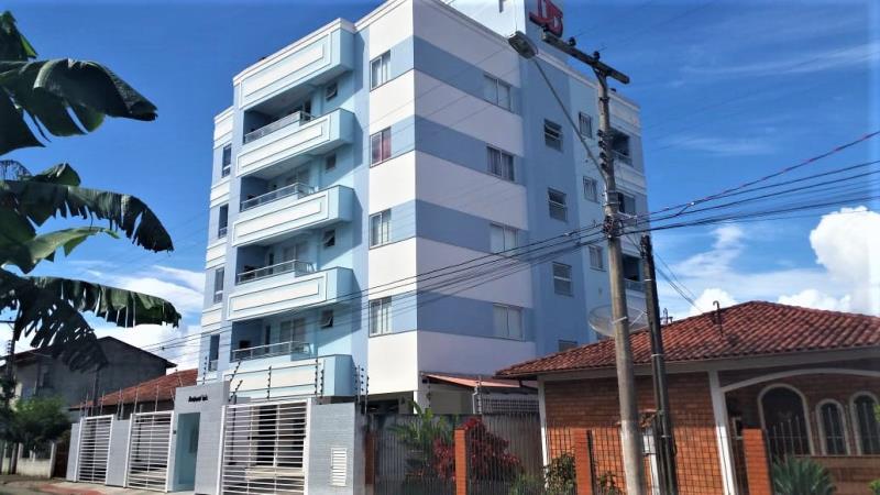 Apartamento Código 4147 a Venda Condominio Residencial Ines no bairro Centro na cidade de Palhoça