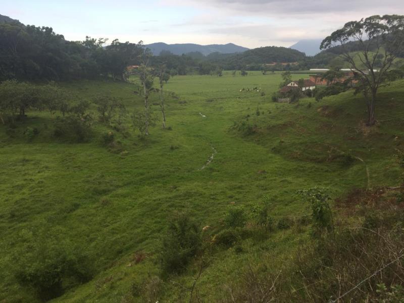 Terreno Código 4149 a Venda no bairro Varginha na cidade de Santo Amaro da Imperatriz Condominio