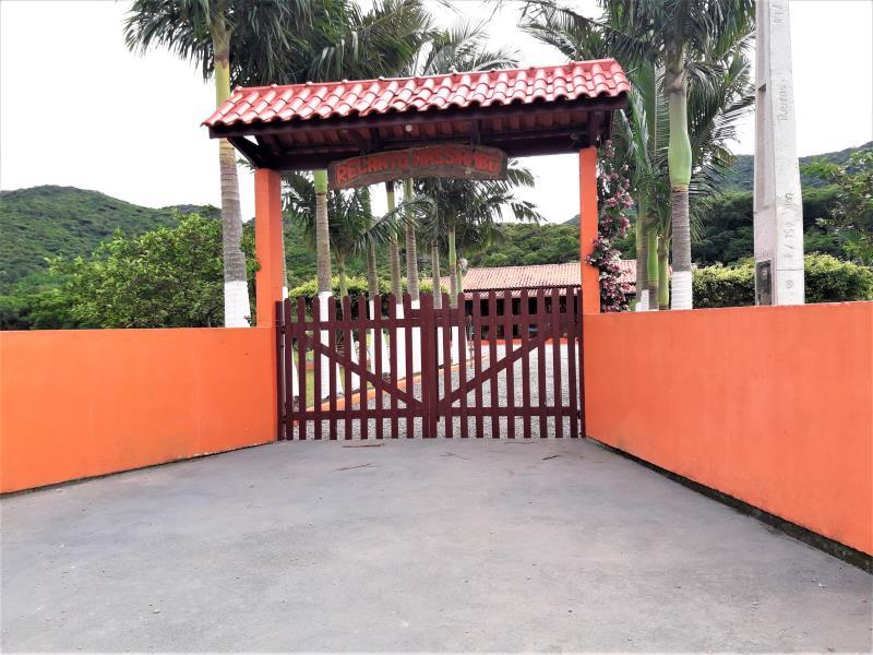 Sítio Código 4173 a Venda no bairro Maciambú (Ens Brito) na cidade de Palhoça Condominio