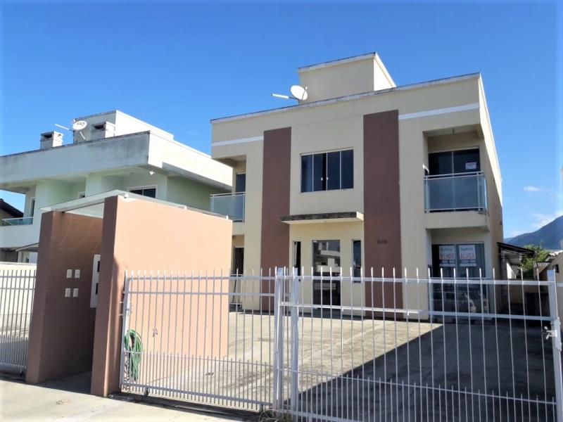 Apartamento Código 4190 a Venda no bairro Barra do Aririú na cidade de Palhoça Condominio residencial kamylla