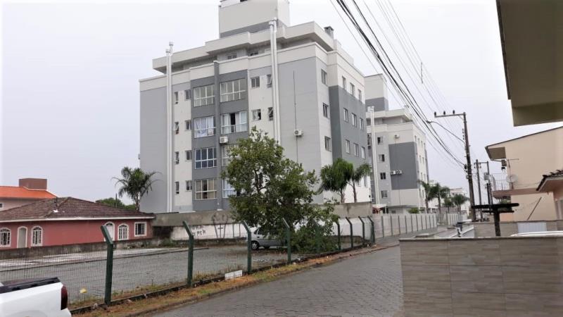 Apartamento Código 4191 a Venda no bairro Rio Grande na cidade de Palhoça Condominio residencial villa rio grande