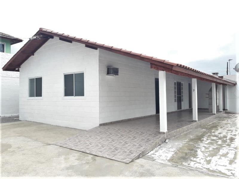 Casa Código 4195 para alugar no bairro Praia de Fora na cidade de Palhoça Condominio