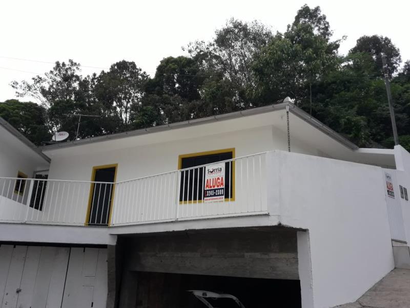 Casa Código 4197 para alugar no bairro Centro na cidade de Santo Amaro da Imperatriz Condominio