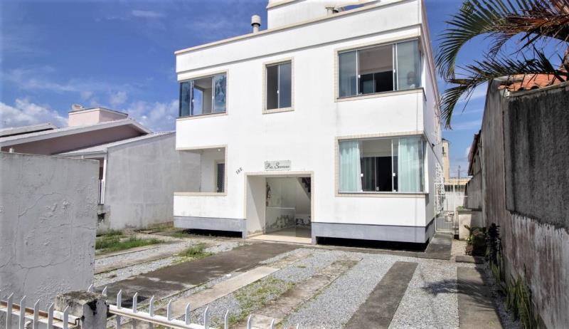 Apartamento Código 4205 a Venda no bairro Barra do Aririú na cidade de Palhoça Condominio residencial serrano