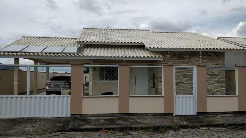 Casa Código 4207 a Venda no bairro Sul do Rio na cidade de Santo Amaro da Imperatriz Condominio