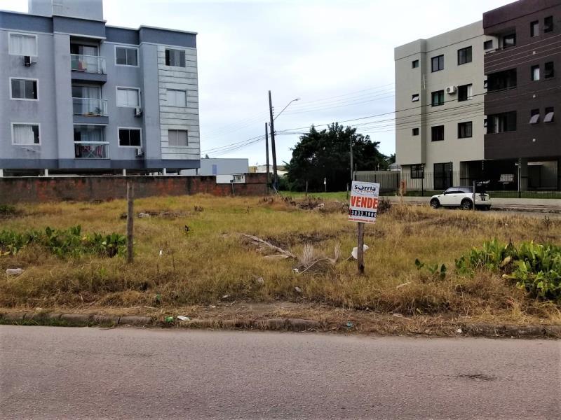 Terreno Código 4213 a Venda no bairro Aririu na cidade de Palhoça Condominio