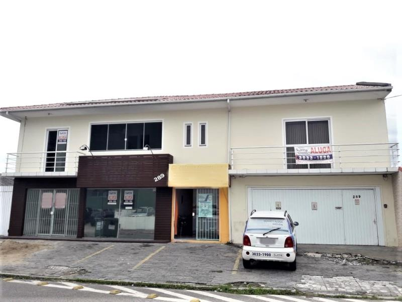 Casa Código 4217 para alugar no bairro Centro na cidade de Palhoça Condominio