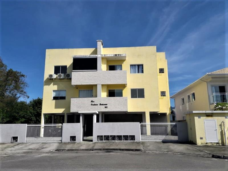 Apartamento Código 4222 a Venda no bairro Nova Palhoça na cidade de Palhoça Condominio residencial veronica fortunato