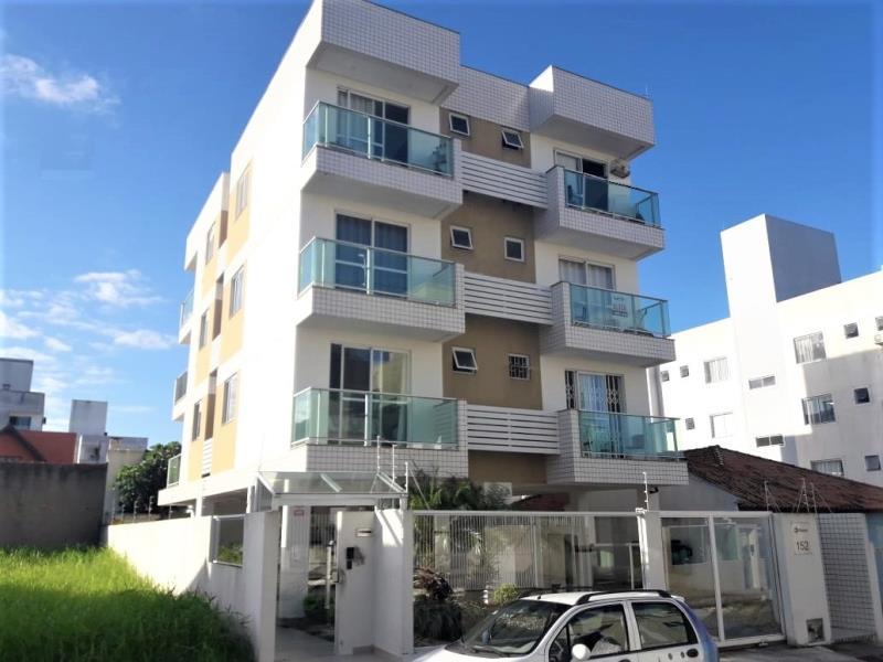 Apartamento Código 4227 para alugar no bairro Pagani II na cidade de Palhoça Condominio residencial recanto da embauba