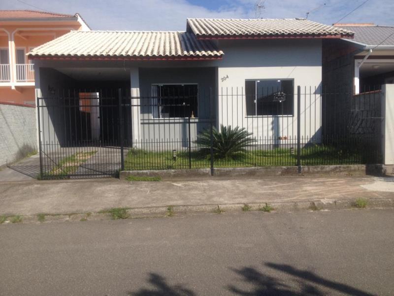 Casa Código 4241 a Venda no bairro São Sebastião na cidade de Palhoça Condominio