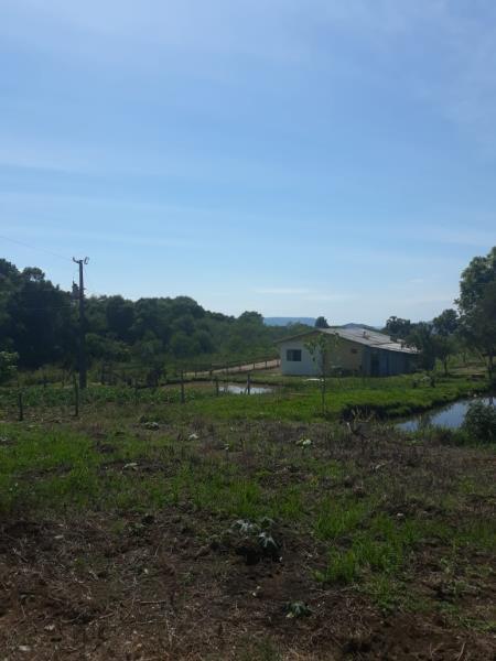 Sítio Código 4243 a Venda no bairro Zona Rural na cidade de Ponte Alta Condominio