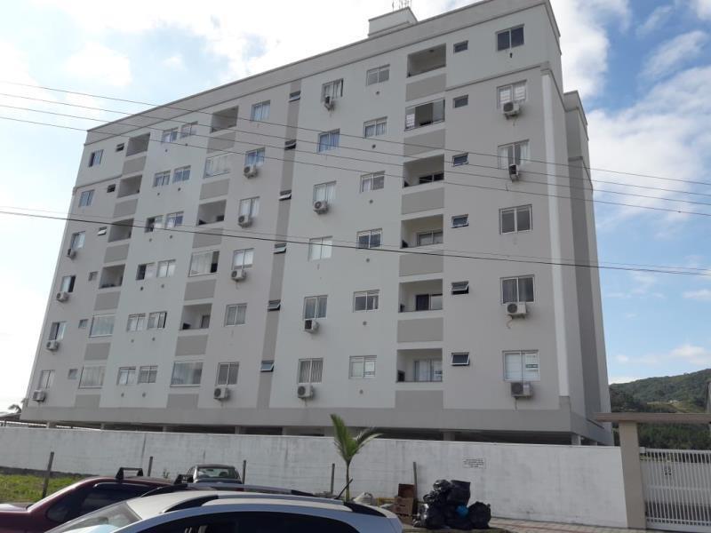 Apartamento Código 4248 para alugar no bairro Vila Becker na cidade de Santo Amaro da Imperatriz Condominio residencial imperador