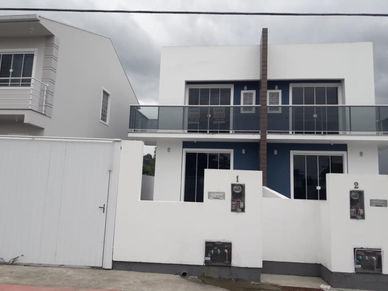 Casa Código 4259 a Venda no bairro Sul do Rio na cidade de Santo Amaro da Imperatriz Condominio