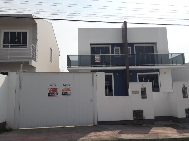Casa Código 4259 para alugar no bairro Sul do Rio na cidade de Santo Amaro da Imperatriz Condominio