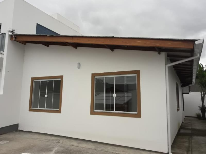 Casa Código 4261 a Venda no bairro Sul do Rio na cidade de Santo Amaro da Imperatriz Condominio