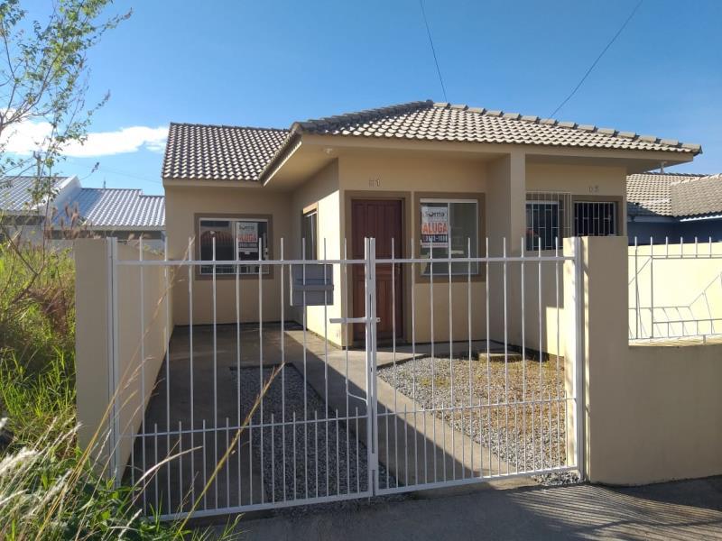 Casa Código 4269 para alugar no bairro Bela Vista na cidade de Palhoça Condominio