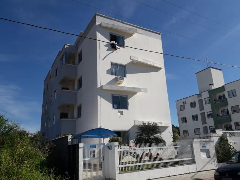 Apartamento Código 4277 a Venda no bairro Sul do Rio na cidade de Santo Amaro da Imperatriz Condominio edificio monte leone