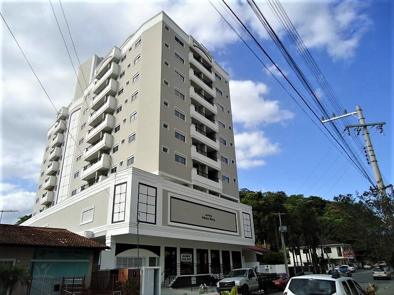 Apartamento Código 4281 a Venda Edifício Águia Real no bairro Centro na cidade de Santo Amaro da Imperatriz