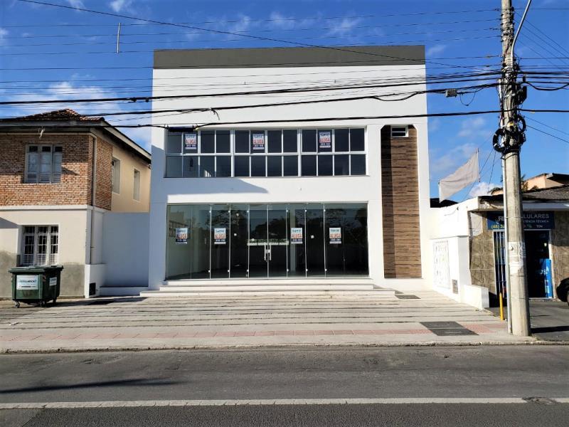 Galpão Código 4294 para alugar no bairro Centro na cidade de Palhoça Condominio