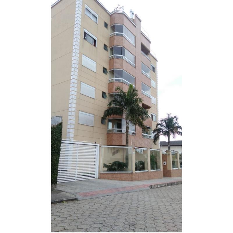 Apartamento Código 4296 a Venda no bairro Ipiranga na cidade de São José Condominio residencial san francesco