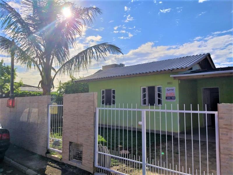 Casa Código 4304 para alugar no bairro Aririú da Formiga na cidade de Palhoça Condominio