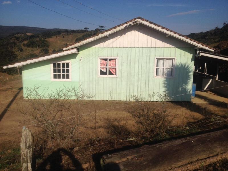 Sítio Código 4307 a Venda no bairro Invernadinha na cidade de Rancho Queimado Condominio