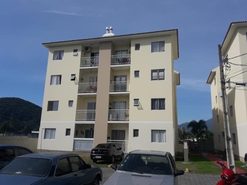 Apartamento Código 4311 a Venda no bairro Pagará na cidade de Santo Amaro da Imperatriz Condominio residencial palmas da imperatriz
